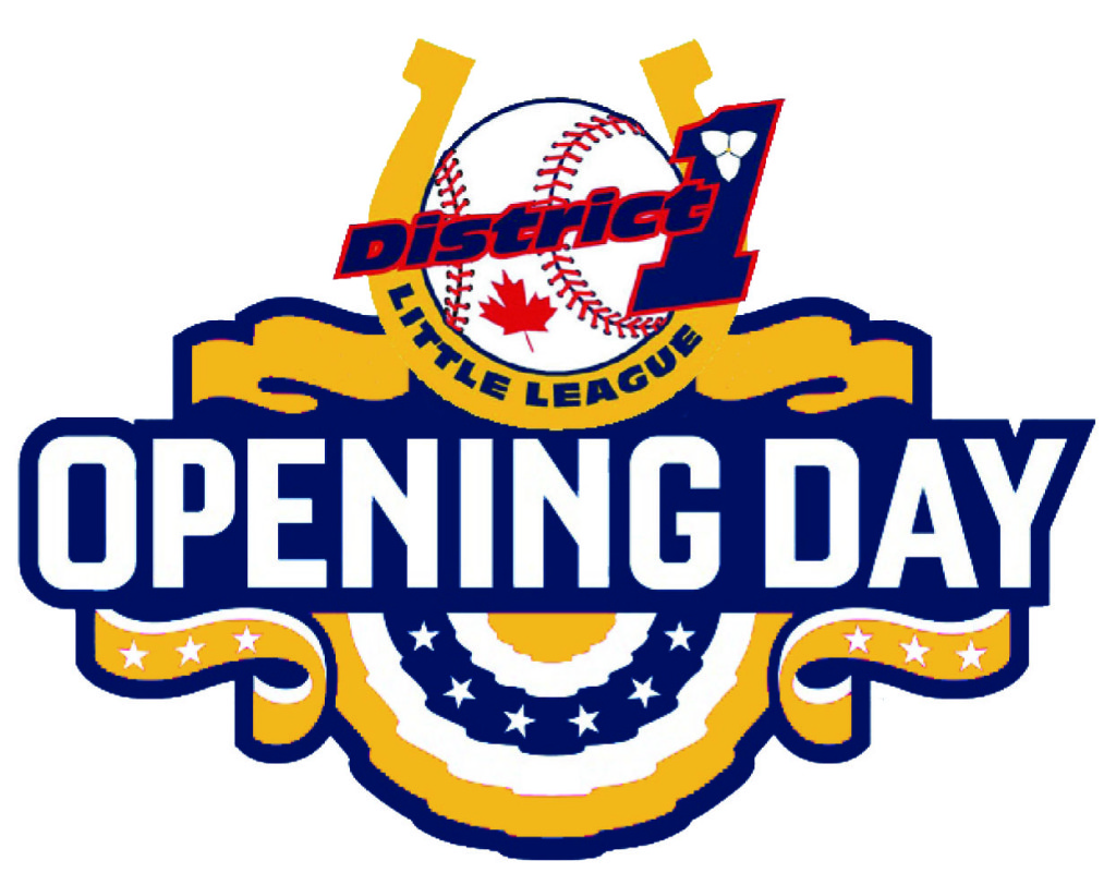 District Opening Day